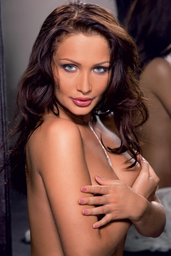 Фотографии красивых девушек - Багаудинова Меседа