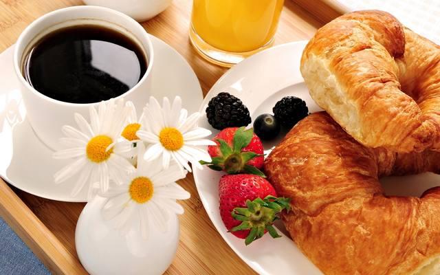 Завтраки в разных странах