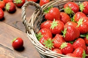 Заморозить ягоды